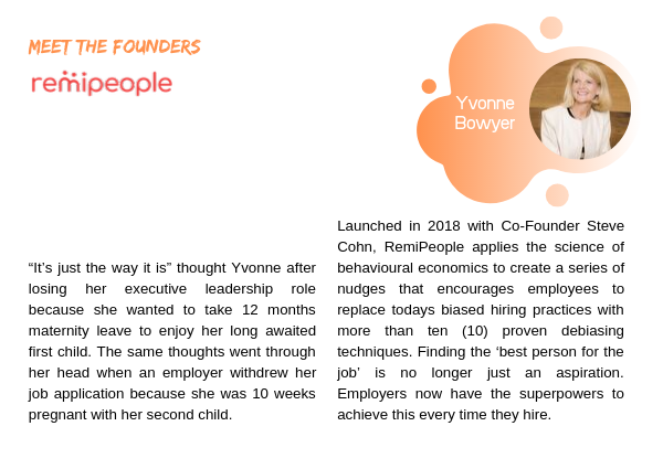 Meet the founder of RemiPeople