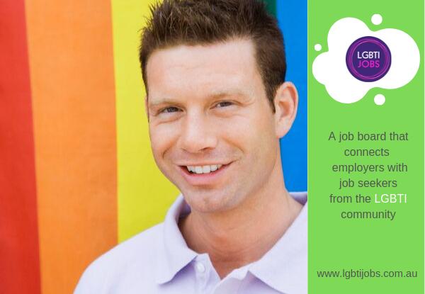 LGBTI Jobs overview